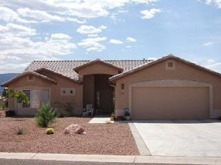 Spacious, bright, clean comfortable and inviting home in Cornvillel, only 20 minutes from Sedona!