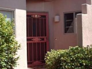 Well laid out smaller Condo, optimally utilizes space giving it a much larger feel, Sedona