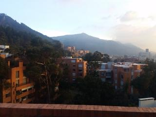 Luxury Pent House in the Eastern Foorhills, Bogota