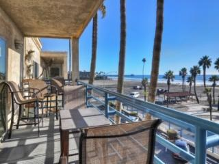 Marina Del Mar - Penthouse - Ocean, White Water View 401A, Oceanside