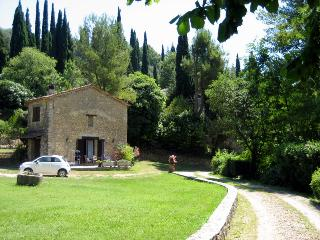 Magnificent stone house in Grasse
