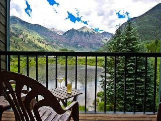 Comfortable Town Of Telluride 2 Bedroom Condo - RB203