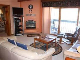 Inviting Town Of Telluride 2 Bedroom Condo - RC101