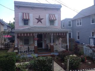 4 Bed 2.5 Bath Family And Pet Friendly Close To Be, Ocean Grove