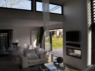 Luxurious villa 15 km of Amsterdam centre + beach, Halfweg