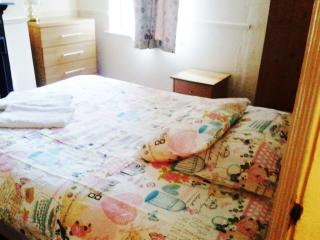 Lovely private double room with WiFi, Dublin
