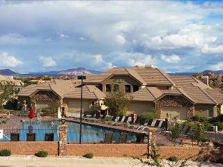 Pointe of View - Coral Ridge  St. George, Utah vacacation rental with Private Hot Tub, Washington