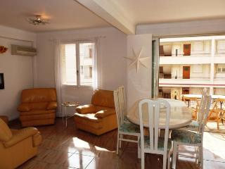 Bougainvillees 2 Bedroom Rental, Located Between the Croisette and Rue d'Antibes, Cannes