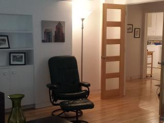Newly renovated, perfectly located, Quebec City