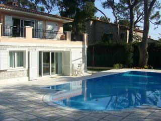 Entirely renovated villa opposite the zoo. AZR 216, Theoule sur Mer