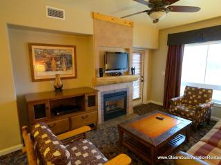 Wyndham Vacation Resorts  - unit  F, Steamboat Springs