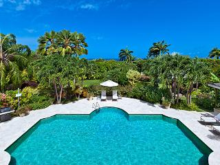 Ocean view villa with separate cottage. AA EDN, Barbados