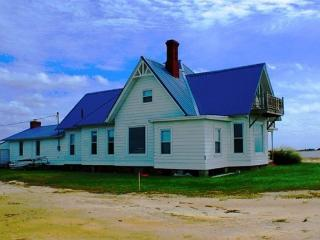 Home of the Terrapin King, Crisfield