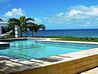 Oceanfront Paradise Found ~ Upscale & Private, St. Croix