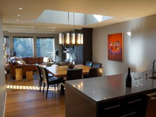 Contemporary Whistler Condo