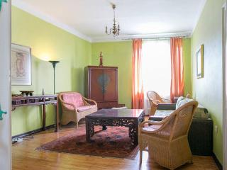 Charming and Unique centrally located apartment, Belgrade