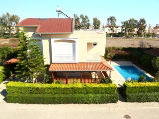 Villa Royal Paradise- Detached with Private Pool, Belek