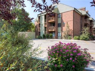 SILVERTOWN 418: Central location!, Park City
