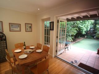 Garden Oasis Perfect For Families, Watsons Bay