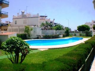 A precious apartment near the beach., Nerja