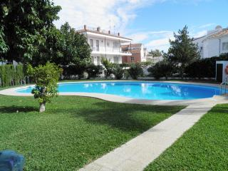 AP245 Cosy apartment in the Parador area of Nerja