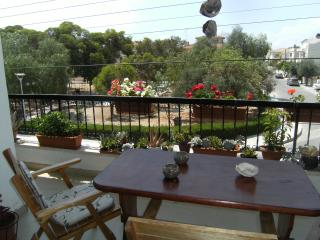 Cozy Tranquil Large Double Bedroom, Larnaka City