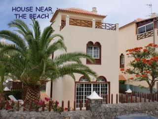 Casa El Sol (near to the beach), Icod de los Vinos