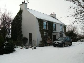 Willow Farm - Bed and Breakfast, Eglinton