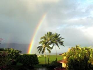5BR + Bonus Rm Luxury -Bali Hai/Ocean/Golf Views!, Princeville