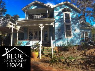 ~ BLUE Mountains Home ~, Wentworth Falls