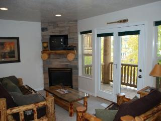 Your Familys Vacation Destination is awaiting you at Moose Hollow and Wolf Creek Resort, Eden