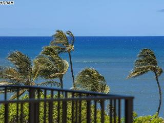 Panoramic, expansive views from your Penthouse, Kihei