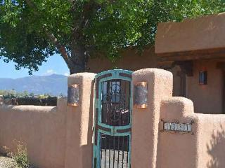 House of the Turquoise Gate, Taos