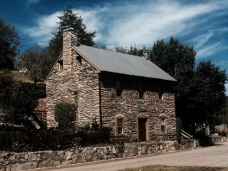 1780 Stone House in Historic Lexington, VA