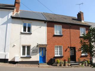 Charming new renovated character village cottage, Budleigh Salterton