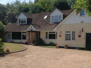 Large 5 bedroom house in stunning Hampshire, Liphook