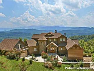 GRANDE MOUNTAIN LODGE, Pigeon Forge