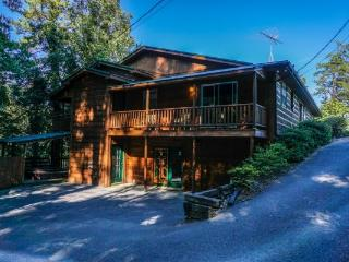 BREEZY MOUNTAIN LODGE, Pigeon Forge