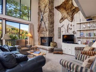 Storm Meadows Townhouse 4, Steamboat Springs