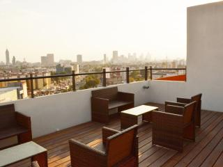 Nice apartment in Reforma, 2 Bedrooms, Good Value, Mexico City