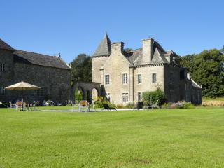 Historical Chateau renovated for modern day luxury, Augan