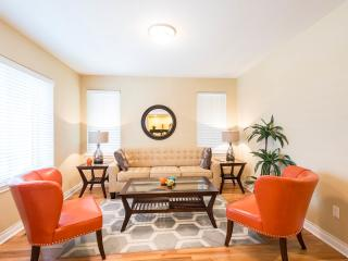 Upscale 5BR House in Denver's Desirable Wash Park