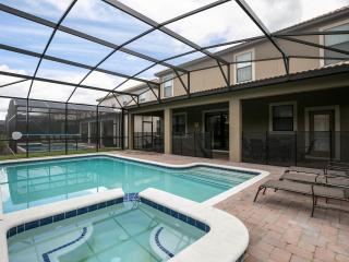8br Luxury Vacation Home, Disney World, Golf, Davenport