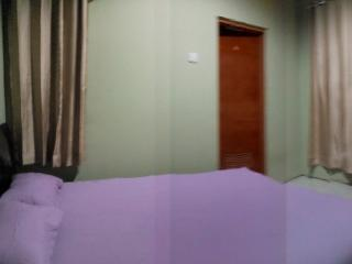 Perfect room right in the heart of Jakarta
