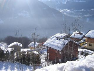Ski Chalet for La Plagne, Courchevel or Meribel, Champagny-en-Vanoise