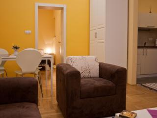 Apartment Centar 1, Zagabria