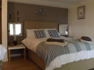 The Swallows Guest House Bed and Breakfast, New Quay