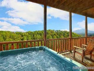 MAJESTIC MOUNTAIN VIEW, Sevierville
