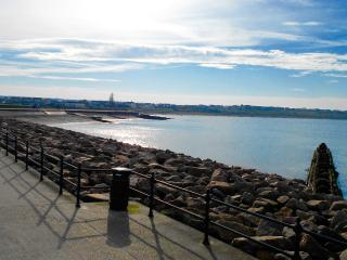Pebble Lodge Herne Bay Seafront
