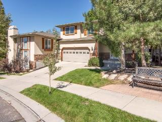 Union Spruces, Midvale Vacation Home Near Big Cottonwood Canyon, Salt Lake City
